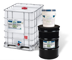 EquiClear Containers